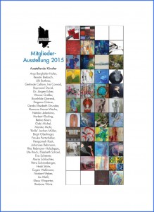 AusstellungMitglieder2015